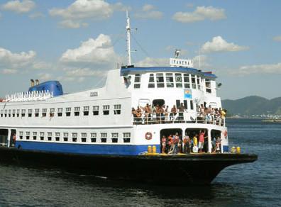 Nota de Esclarecimento da ANTAQ em relação ao Transporte de Passageiros