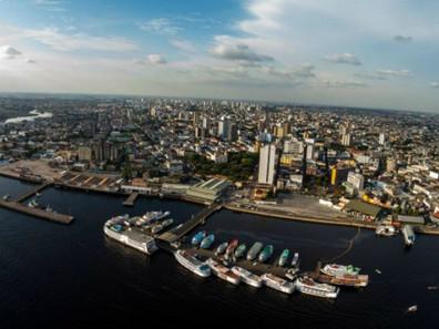 Ipaam embarga funcionamento do Porto Chibatão