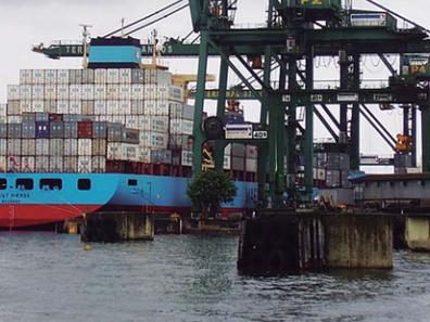 ANTAQ prorroga tomada de subsídios sobre ocupação de áreas e exploração de infraestruturas portuária