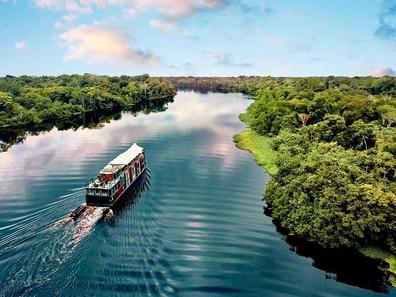 Diretor da ANTAQ participa de webinar sobre segurança na navegação na Amazônia