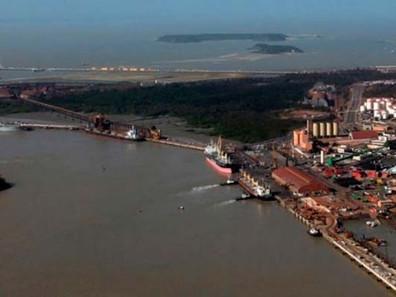 Instalações portuárias do Arco Amazônico contribuem com movimentação de 258,5 milhões de toneladas