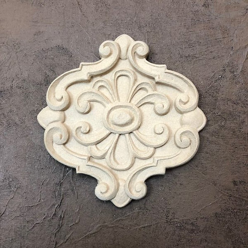 WoodUbend Moulding #1656