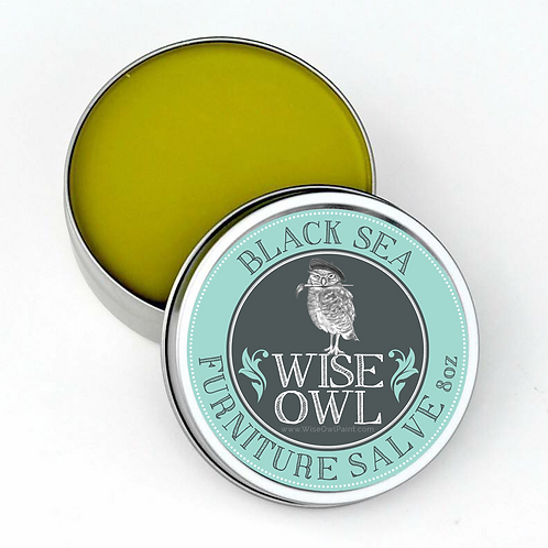 Wise Owl Salve Samples (4)