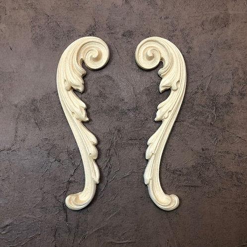WoodUbend Moulding #1723