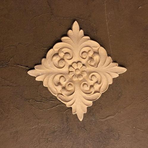 WoodUbend Moulding #1055