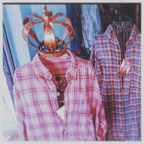 Watson Flannels
