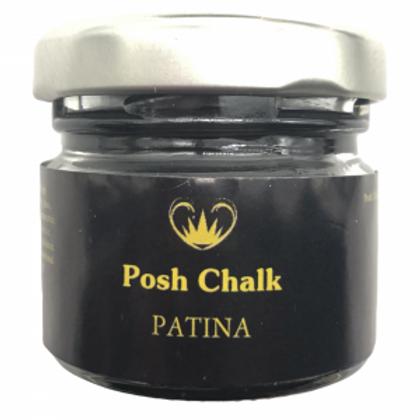 Posh Chalk Patina