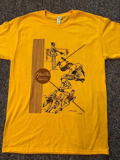 Retro Pee Chee T-shirt