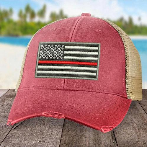 Trucker Hats- First Responders