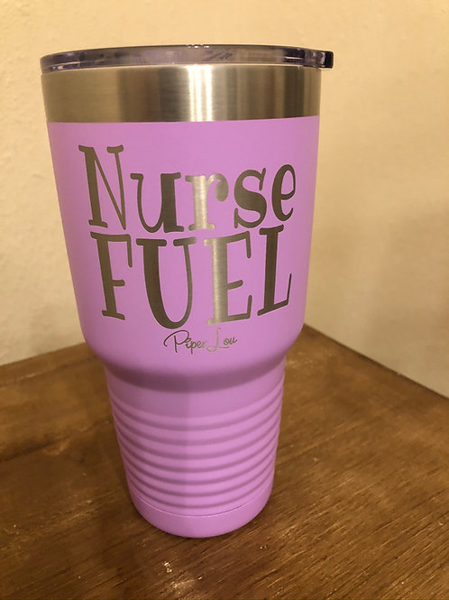 Laser Etched Tumblers- Healthcare/First Responders/Essential (30oz)