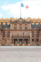 Escursione di mezza giornata a Versailles da Parigi