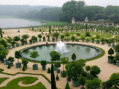 Half-Day Versailles excursion from Paris