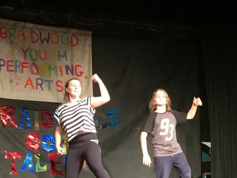 Braidwood's Got Talent 2017