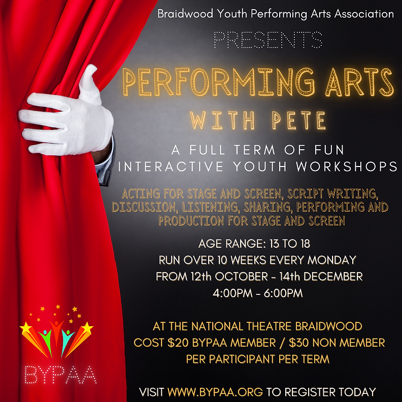 Copy of Braidwood Youth Performing Arts