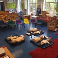 doll set up kerens nursery.JPG