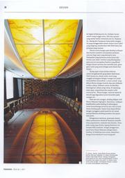 Podomoro Magazine
