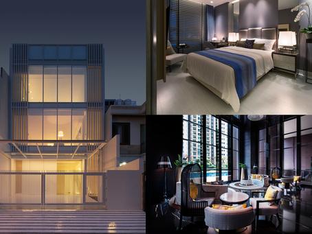 2019 Leading Designers -  Jakarta's Most Innovative Architecture & Interior Design Practice