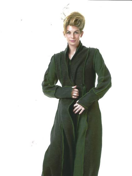 Marie Cabanac Ethic Wear