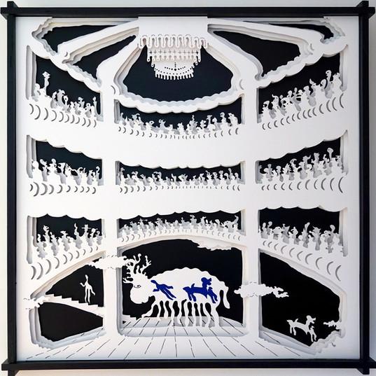 Monster Opera- Radu Stefan Poleac, Cut A