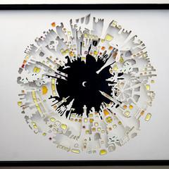 City in the city l- Radu Stefan Poleac,
