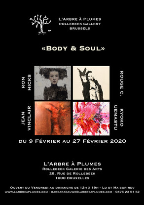 Exposition Body & Soul