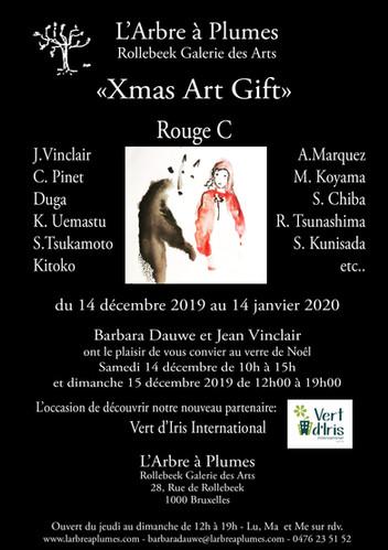 XMAS Art Gift