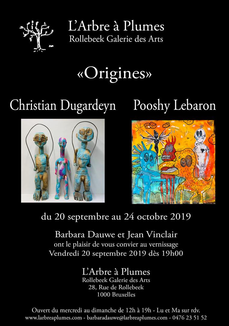 Exposition Origines