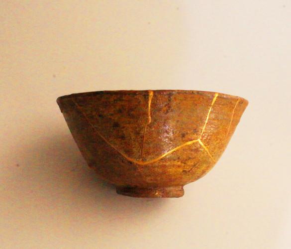 024 萩伊羅保茶碗 - Hagi Irabo Chawan (Tea Bowl)