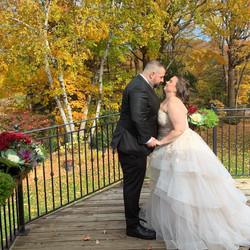 A & E's Wedding Shoot