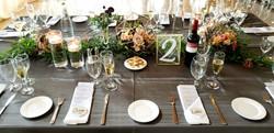 Whitby Marina Wedding Reception