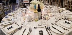 Wedding Reception The Forth