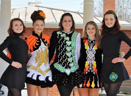 Badin Celebrates 1st Annual Celtic Celebration