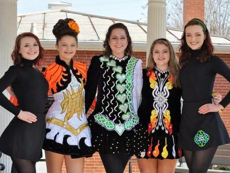 Badin Celebrates 1st Annual Celtic Celebration