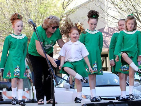 Celebrating St. Patrick's Day in York County? Here's what's going on...