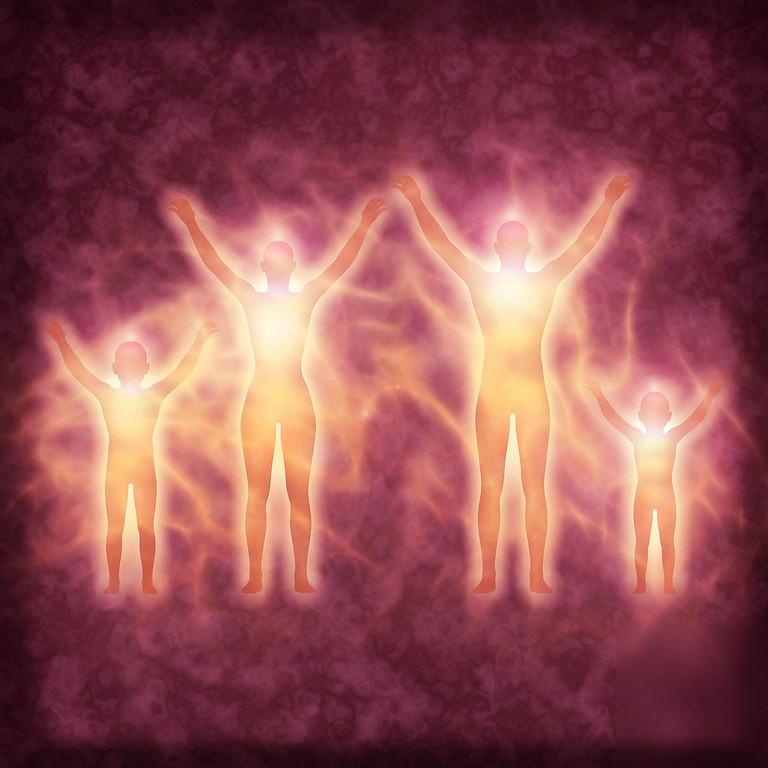 あなたを変える、人生が変わる バイオエネルギー•トレーニング