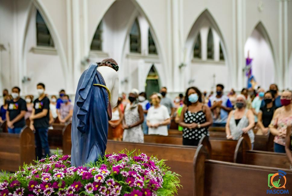 Missa do Senhor dos Passos - PASCOM (36)