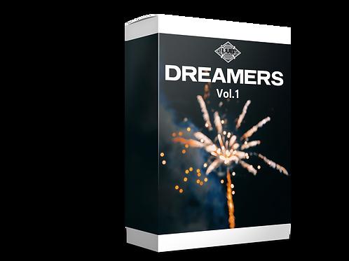Dreamers Vol. 1 Sample Pack