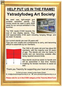 21. YAS - Poster - 270919