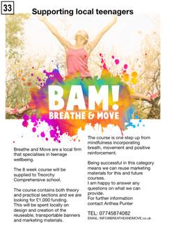 33. BAM - Poster £1000 - 300919