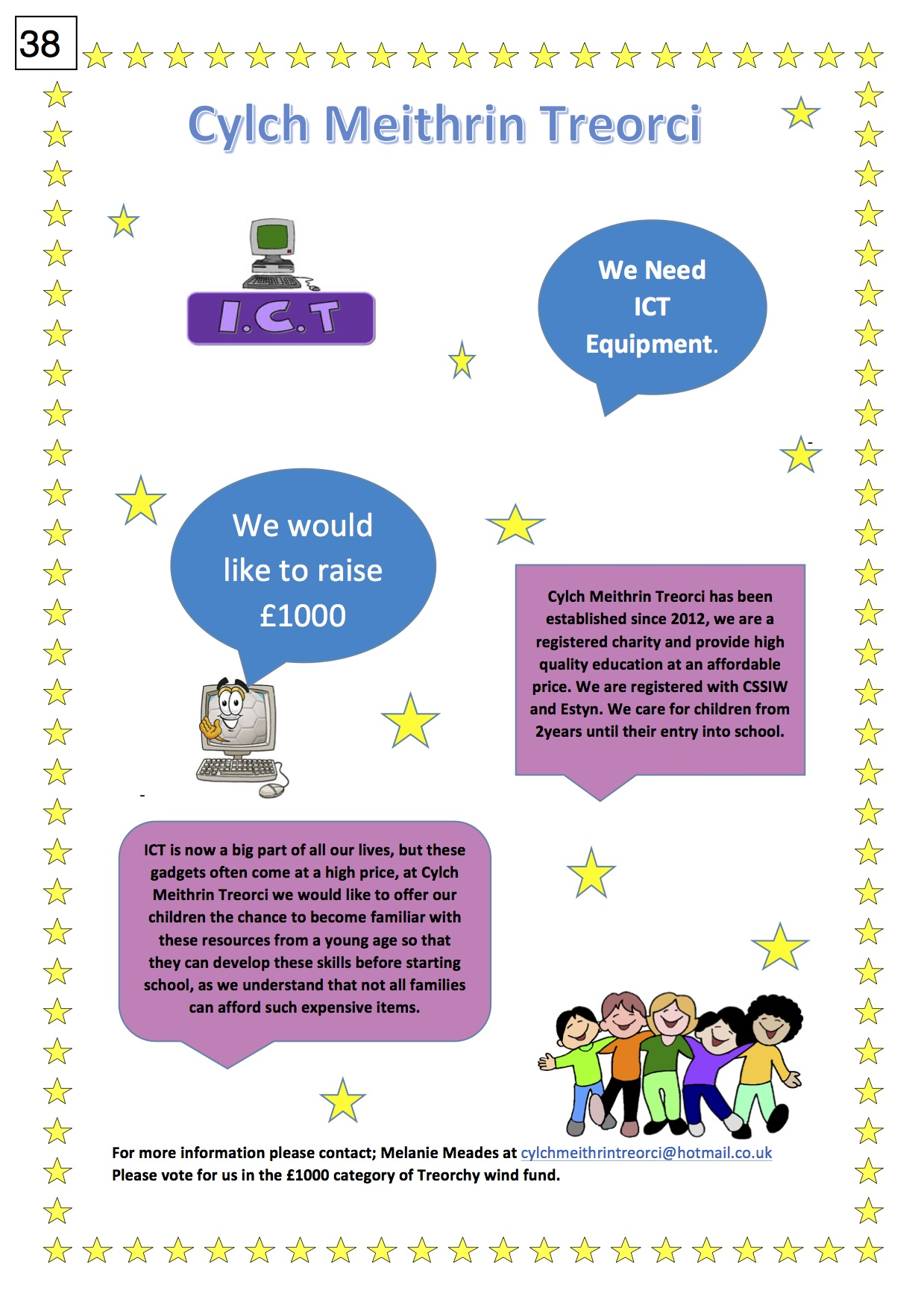 38._Cylch_Meithrin_-_Poster_£1000_-_300917