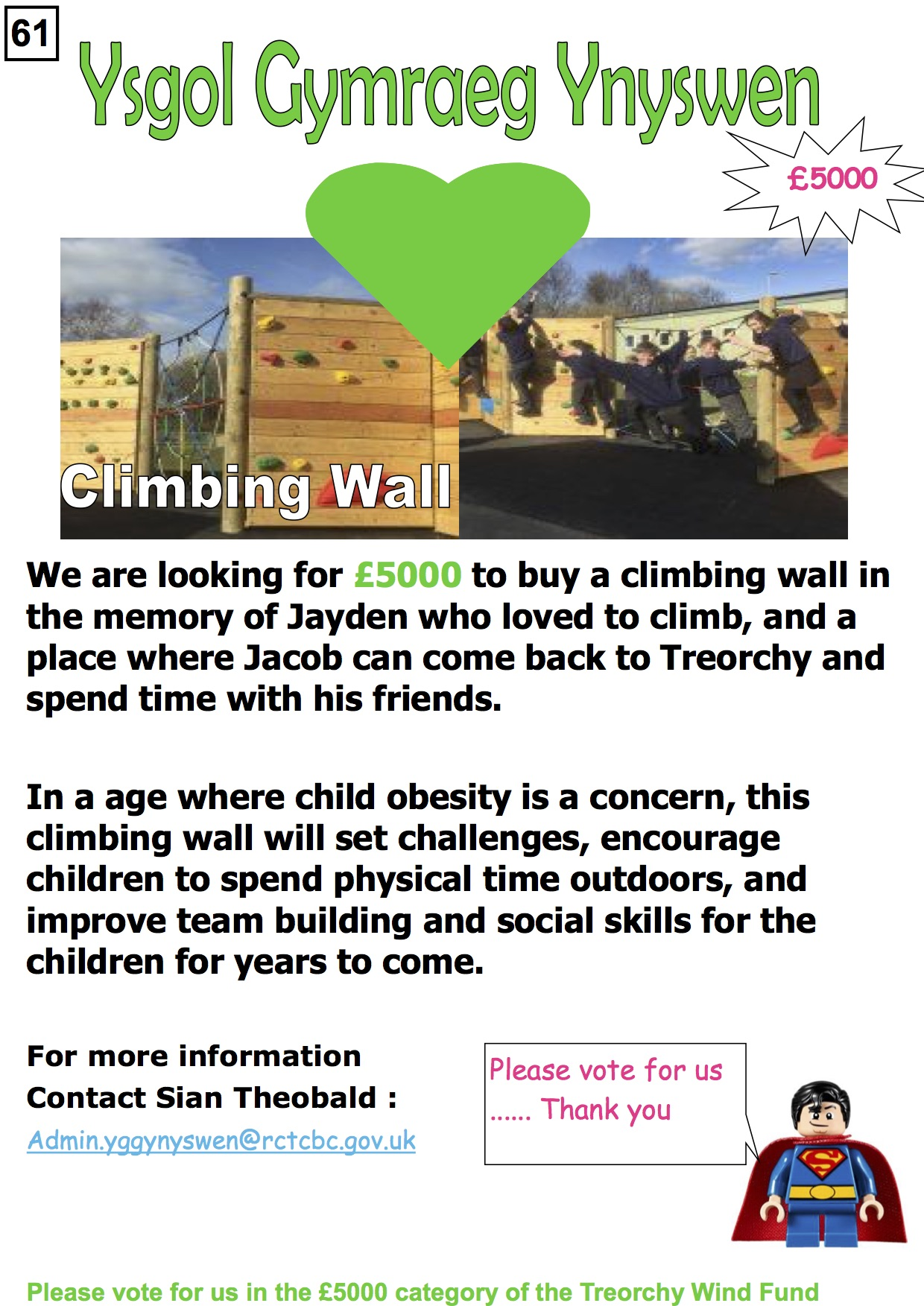 61._YGG_Ynyswen_-_Poster_£5000_-_290919.