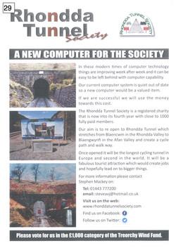 29._Rhondda_Tunnel_Society_-_£1000_Poster_-_300917_(1)