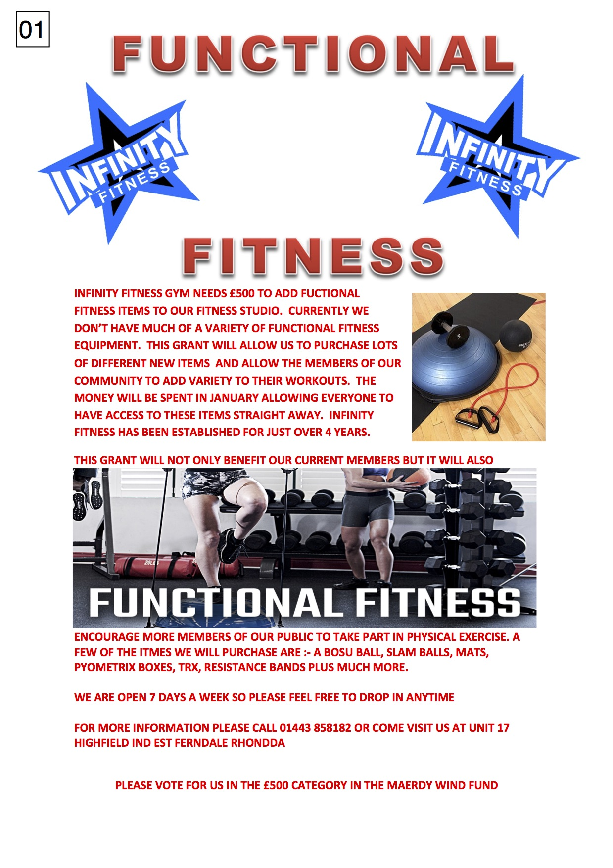 01._INFINITY_Fitness_-_POSTER_£500_-_120917