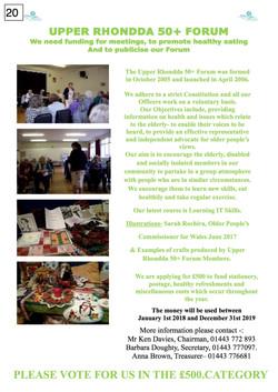 20._Upper_Rhondda_50+_-_Poster_£500_-_090917