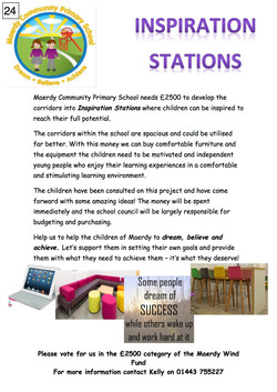 24._Maerdy_Primary_-_Poster_£2500_-_300917