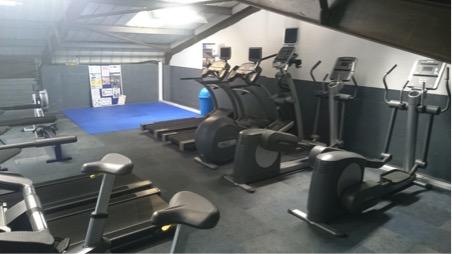 Photo Gym 2