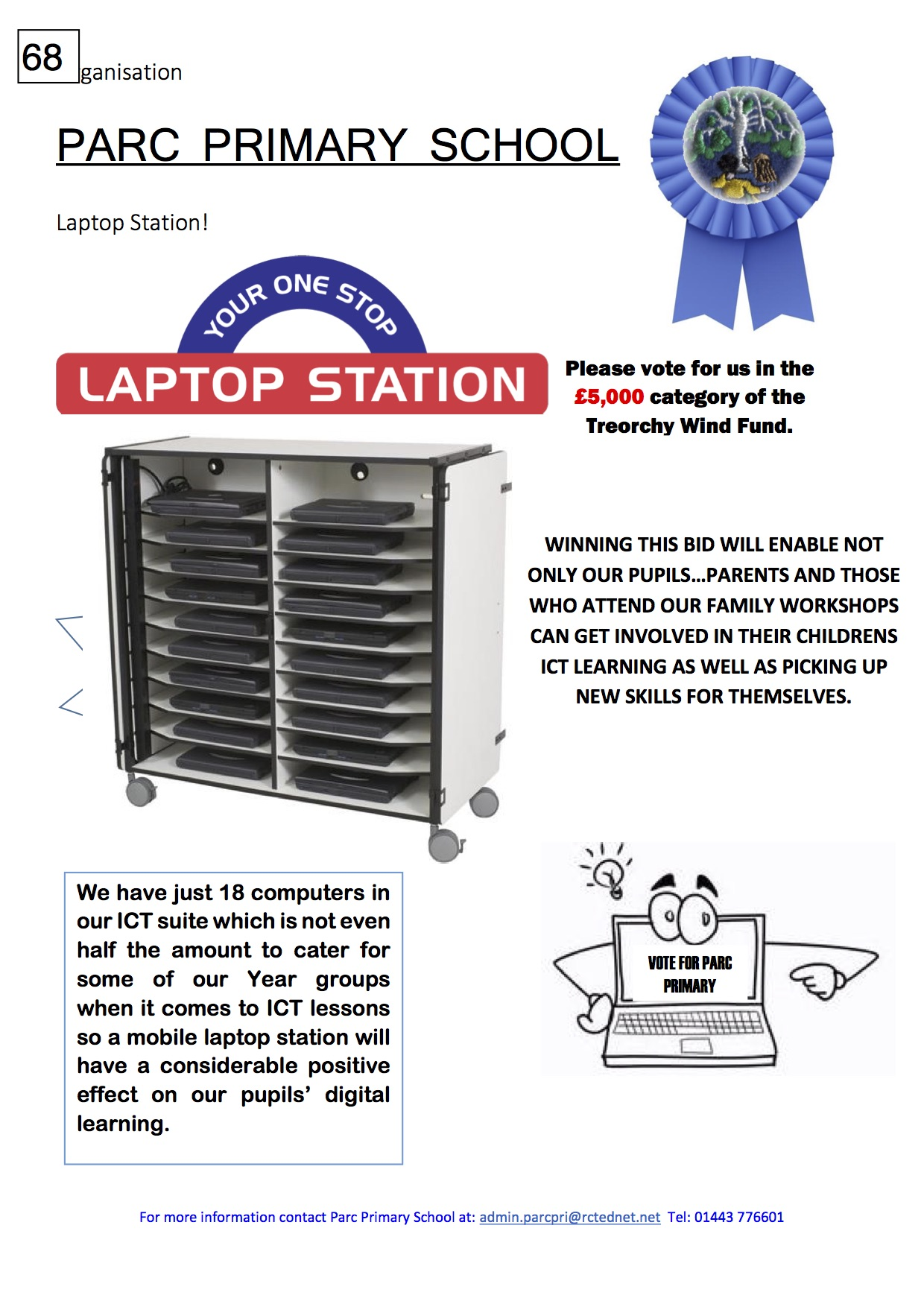68. Poster Laptop Station pdf