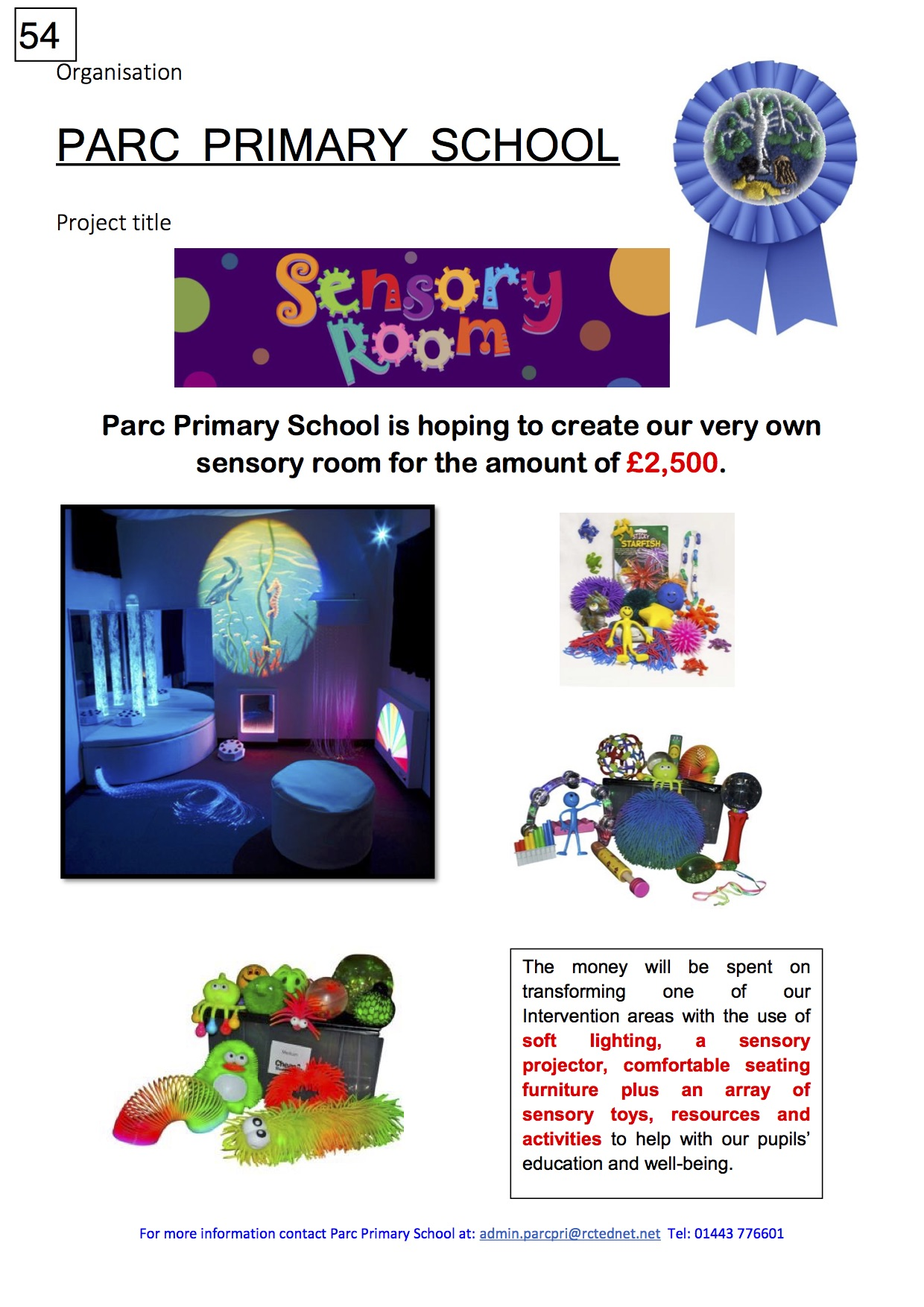 54. Poster Sensory Room pdf