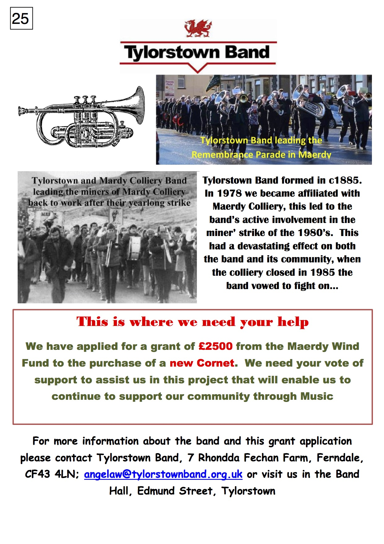 25._Tylorstown_Band_-_Poster_£2500_-_241017