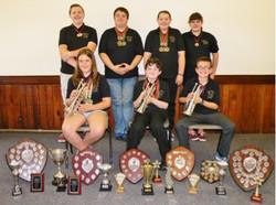 Upper Rhondda Brass Band photo